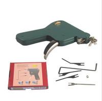 HH Kartal Manuel Pick Silah Yukarı veya Aşağı Çilingir Lockpick Aracı Ücretsiz Kargo