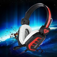 High Quality Gaming Headphones Microphone PC Wired Earphones...