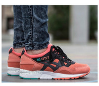 Whosale 2017 Hot Asics Gel- Lyte V Men Women Running Shoes Hi...
