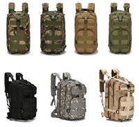 2016 Men Backpack Large Capacity 30L Outdoor Sport Military ...
