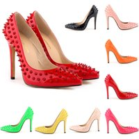 Zapatos Mujer Women Pointed Toe Pumps Wedding Shoes Studded ...