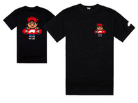 2018 Европейский и Американский новый хип-хоп футболка с коротким рукавом футболка популярная рубашка тройник горячие продажи заводская цена trukfit рубашка с длинным рукавом