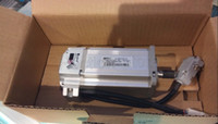 200W neue Leashhine AC Servomotoren ACM602V36-01-2500 arbeiten 36VDC laufen 3000RPM haben 0.64NM Drehmoment mit 2500 Encoder passen ACS806
