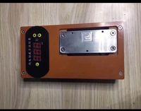 Nuovo prodotto per Iphone 5 6 7 8 strumenti di rimozione del telaio centrale Cornice del telaio Smontare i kit del separatore con riscaldamento a temperatura costante