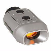 7x18 Mini Digital Golf Laser Entfernungsmesser Portable Scope Monokulare Entfernungsmesser Taschenformat Optical Telescope Distance Meter