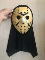 New Make Old Color With Cloth Cosplay Delicated Jason Voorhe...