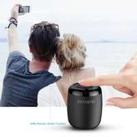dodocool Mini Portable Rechargeable Wireless Bluetooth Activ...