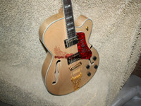Chitarre all'ingrosso Classic Classic Hollow 175 Classic Jazz Guitar Migliori strumenti musicali dalla Cina