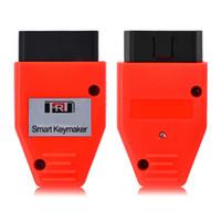 Pour Toyota Smart Keymaker OBD pour supports de puce 4D et 4C pour programmeur Toyota / Lexus Smart Key