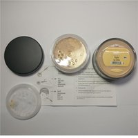 Matte original face powder Foundation Fair c10 fairly medium...
