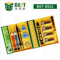 BEST Grade Quality BST- 8922 Screwdriver BEST 38 in 1 Screwdr...