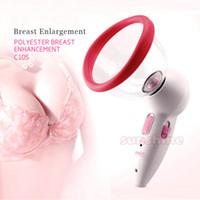 Bomba de vácuo portátil ampliação da mama massagem copo mama enhancer massageador máquina de alargamento para uso doméstico