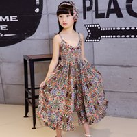 2016 new summer Korean children dress girls lovely Pantskirt...