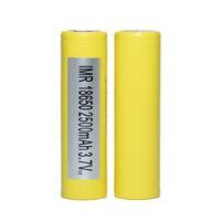HOT Original HE4 2500mah 35A 18650 Batteria ad alta scarica batterie ricaricabili PK HE4 25R HE2 35A VTC5 VTC4 FEDEX Spedizione gratuita