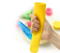 Silicone ice pop mold mould silicone ice pop maker Push Up I...