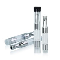 Round tip G2 atomizer . 5ml . 8ml cartridges Thick Oil vaporiz...