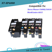 Xerox XP6000 , Compatible Toner Cartridge for Xerox Phaser C...