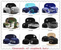 Snapbacks bola sombreros moda Street Headwear tamaño ajustable Cayler Sons personalizados gorras de béisbol de fútbol envío de la gota de calidad superior
