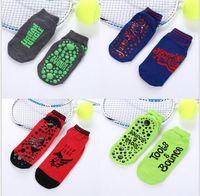 спорт батут носки тренажерный зал лыжи спортивные носки для ребенка и взрослых лодыжки носок йога носки кемпинг велоспорт traving противоскользящие спортивные носки