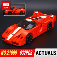 New Lepin 21009 1 632Pcs Genuine Creative Series The Out of ...