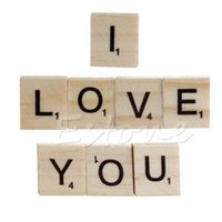 wholesale wooden scrabble tiles buy cheap wooden scrabble tiles
