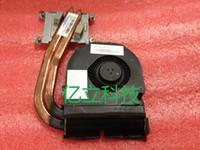 enfriador para disipador de calor de CPU HP pavilion DM4 DM4-3000 con ventilador 669935-001