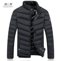 Fall- Fashion Arrival Mens Chothing Jacket Men Coat Outwear W...