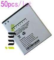 50 teile / los 2000 mAh C706045200P Batterie für Blu Studio C 5 + 5 D890U D890L S0050UU D890 Batterien