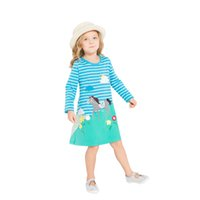 Dresses for Girls Back to School Clothes Casual Jersey Dress...