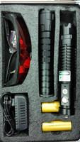World Max Wicked Lazers Laser 532nm Grüne Laserpointer Taschenlampe 500000m Kostenlose DHL