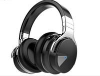 E-7 Casque Bluetooth actif avec micro Casque sans fil Disco silencieux Casque DJ Écouteur pour téléphone PC Ordinateur MP3 36 heures