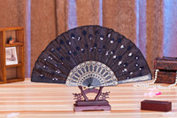 2016 spanische Party Dance Folding Hand Fan Pailletten