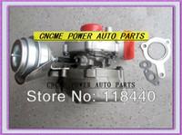 Turbo GT1749V 758219-5003S 03G145702F Turbocompresor para Audi A4 B7; VW VOLKSWAGEN PASSAT B6 TDI 2005- BVG BVF BLB DPF 2.0L 140HP