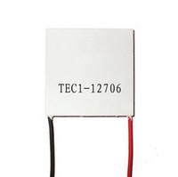 TEC1-12706 Dissipatore 12 V Dissipatore termoelettrico Raffreddamento Modulo piastra Peltier B00127 BARD
