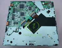 Matsushita 6 Cambiador de CD 19Pin conector mecanismo E-9060A E-9060A-2 E-9060A-1 para AUdI A6 A4 Toyota SAAB autoradioradio coche dvd