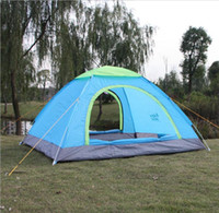 outdoor Hiking Tents portable Camping Shelters for 2 People ...