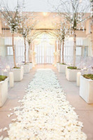 Ucuz İpek Gül Düğün Çiçek Yaprakları 1000 adet Bir Lot Ücretsiz Kargo Yapay Çiçekler Düğün Doğum Günü Partisi Süslemeleri Ücretsiz Kargo