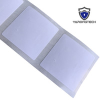 YARONGTECH ISO IEC 15693 HF RFID Paper Tag Library Labels - ...