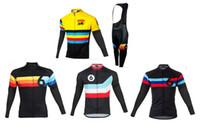 2021 Twin Sei in bicicletta Jersey Manica lunga Montagna Ciclismo MTB Jersey, Abbigliamento da ciclismo moto