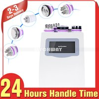 Newest 5- 1 Ultrasonic Liposuction 40k Cavitation Fat Burning...
