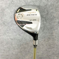 New Golf clubs honma U- 05 Golf Hybrid wood 19. 22. 25 loft 2 p...