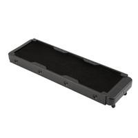 Freeshipping 새로운 알루미늄 R360 컴퓨터 CPU 히트 싱크 쿨러 라디에이터 물 냉각 팬 도매