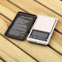 Wholesale-1pcs حارّ عالميّ 0.01 x 300g ميزان إلكترونيّ رقميّ جيب مجوهرات يزن مقياس