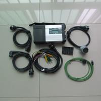 outils de diagnostic automobile mb star c5 sd connecter pour bezn outil d'analyse sans disque dur avec des câbles obd ensemble complet support wifi