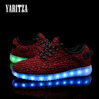 2016 New 7 Colors Breathable Women Men Light Running Shoes F...