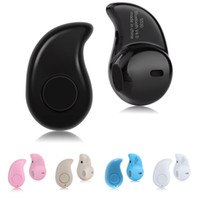 Stereo Mini S530 Bluetooth Earphone Sport Music Wireless Hea...