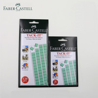 Faber castell Tack It Reusable Removable Adhesive Glue For H...