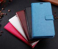 Chegada nova para meizu mx4 pro case macio tpu ultra-fino carteira virar capa colorida capa bolsa de couro case para meizu mx4 pro