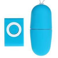 Mp3 Vibratoren Wasserdichte Tragbare Drahtlose Fernbedienung Frauen Vibrierendes Ei Körper Massager Sexspielzeug Erwachsene Produkte Heißer