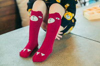 Children socks wholesale, lovely, new, three- dimensional, Wi...